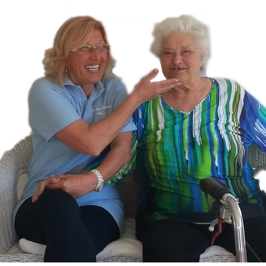 Servizi Per Anziani | Vivere Insieme FVG