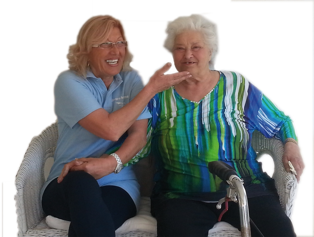 Ufficio Badanti A Pordenone : Servizi per anziani vivere insieme fvg soc coop onlus